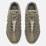 Мужские кроссовки Nike Air Max 95 Essential Trooper/Trooper/Summit White фото- 4