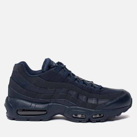 Мужские кроссовки Nike Air Max 95 Essential Midnight Navy/Midnight Navy/Obsidian