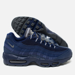 Мужские кроссовки Nike Air Max 95 Essential Royal Blue/Dark Grey/Light Bone фото- 2