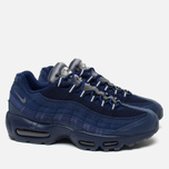 Мужские кроссовки Nike Air Max 95 Essential Royal Blue/Dark Grey/Light Bone фото- 1