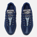 Мужские кроссовки Nike Air Max 95 Essential Royal Blue/Dark Grey/Light Bone фото- 3