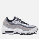 Мужские кроссовки Nike Air Max 95 Essential White/Black/Wolf Grey фото- 0