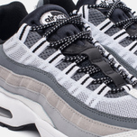 Мужские кроссовки Nike Air Max 95 Essential White/Black/Wolf Grey фото- 5