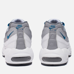 Мужские кроссовки Nike Air Max 95 Essential White/Blue фото- 3
