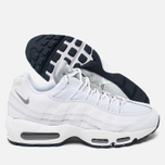 Мужские кроссовки Nike Air Max 95 Essential White/Wolf Grey/Obsidian фото- 2