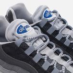 Мужские кроссовки Nike Air Max 95 Essential Wolf Grey/Black/Dark Grey/Game Royal фото- 5