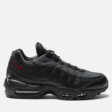 Мужские кроссовки Nike Air Max 95 NRG Black/Team Red/Anthracite