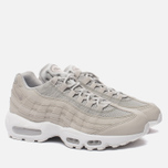 Мужские кроссовки Nike Air Max 95 Pale Grey/Summit White/Pale Grey фото- 2