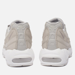 Мужские кроссовки Nike Air Max 95 Pale Grey/Summit White/Pale Grey фото- 3