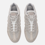 Мужские кроссовки Nike Air Max 95 Pale Grey/Summit White/Pale Grey фото- 4