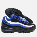 Мужские кроссовки Nike Air Max 95 Essential Persian Violet/Black/White фото- 2