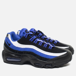 Мужские кроссовки Nike Air Max 95 Essential Persian Violet/Black/White фото- 1