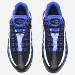 Мужские кроссовки Nike Air Max 95 Essential Persian Violet/Black/White фото- 5