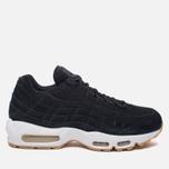 Мужские кроссовки Nike Air Max 95 Premium Black/Muslin/White/Black фото- 0