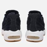 Мужские кроссовки Nike Air Max 95 Premium Black/Muslin/White/Black фото- 3