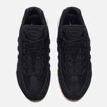 Мужские кроссовки Nike Air Max 95 Premium Black/Muslin/White/Black фото- 4