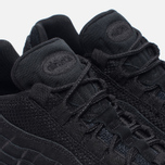 Мужские кроссовки Nike Air Max 95 Premium Black/Muslin/White/Black фото- 5