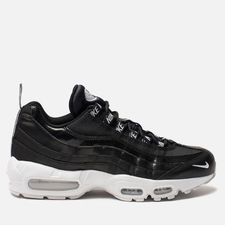 Мужские кроссовки Nike Air Max 95 Premium Black/White/Black