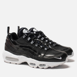 Мужские кроссовки Nike Air Max 95 Premium Black/White/Black фото- 3
