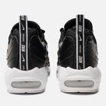 Мужские кроссовки Nike Air Max 95 Premium Black/White/Black фото- 2