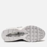 Мужские кроссовки Nike Air Max 95 Premium Black/White/Black фото- 4
