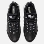 Мужские кроссовки Nike Air Max 95 Premium Black/White/Black фото- 5