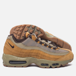 Мужские кроссовки Nike Air Max 95 Premium Bronze/Baroque Brown/Bamboo фото- 1