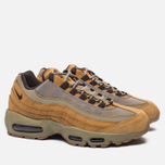 Мужские кроссовки Nike Air Max 95 Premium Bronze/Baroque Brown/Bamboo фото- 2