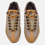 Мужские кроссовки Nike Air Max 95 Premium Bronze/Baroque Brown/Bamboo фото- 4