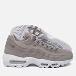 Мужские кроссовки Nike Air Max 95 Premium Cobblestone/White фото- 2