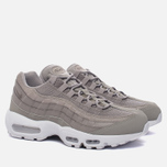 Мужские кроссовки Nike Air Max 95 Premium Cobblestone/White фото- 1