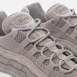 Мужские кроссовки Nike Air Max 95 Premium Cobblestone/White фото- 5