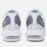 Мужские кроссовки Nike Air Max 95 Premium Glacier Blue/Palest Purple/White/Stealth фото- 3