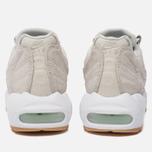 Мужские кроссовки Nike Air Max 95 Premium Light Bone/Light Bone/Barely Green/White фото- 3