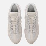 Мужские кроссовки Nike Air Max 95 Premium Light Bone/Light Bone/Barely Green/White фото- 4