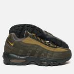 Мужские кроссовки Nike Air Max 95 Premium Sequoia/Desert Moss фото- 2