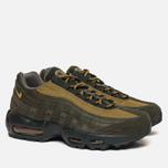 Мужские кроссовки Nike Air Max 95 Premium Sequoia/Desert Moss фото- 1