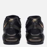 Мужские кроссовки Nike Air Max 95 Premium SE Black/Metallic Gold фото- 5
