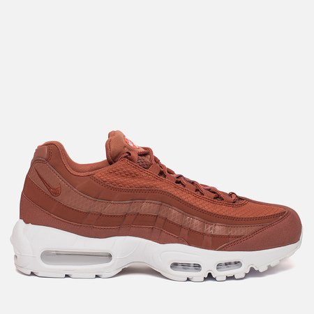 Мужские кроссовки Nike Air Max 95 Premium SE Dusty Peach/Dusty Peach/White