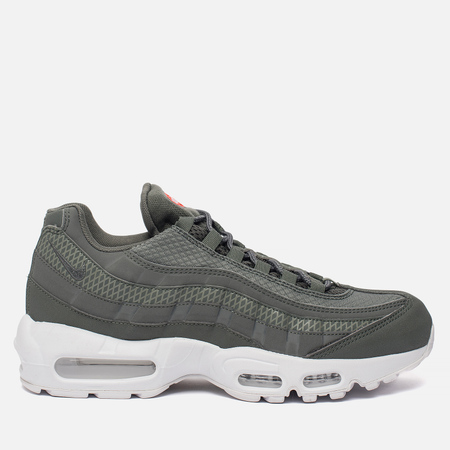 Мужские кроссовки Nike Air Max 95 Premium SE River Rock/River Rock/White