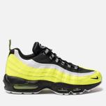 Мужские кроссовки Nike Air Max 95 Premium Volt/Black/Volt Glow/Barely Volt фото- 0