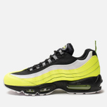 Мужские кроссовки Nike Air Max 95 Premium Volt/Black/Volt Glow/Barely Volt фото- 1