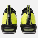 Мужские кроссовки Nike Air Max 95 Premium Volt/Black/Volt Glow/Barely Volt фото- 5