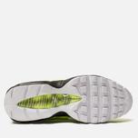 Мужские кроссовки Nike Air Max 95 Premium Volt/Black/Volt Glow/Barely Volt фото- 4