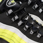 Мужские кроссовки Nike Air Max 95 Premium Volt/Black/Volt Glow/Barely Volt фото- 6