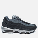 Мужские кроссовки Nike Air Max 95 Premium Wolf Grey/Cool Grey/Black/Anthracite фото- 0
