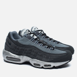 Мужские кроссовки Nike Air Max 95 Premium Wolf Grey/Cool Grey/Black/Anthracite фото- 1
