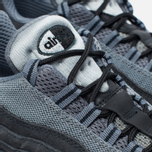 Мужские кроссовки Nike Air Max 95 Premium Wolf Grey/Cool Grey/Black/Anthracite фото- 5
