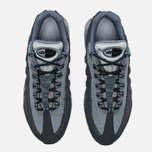 Мужские кроссовки Nike Air Max 95 Premium Wolf Grey/Cool Grey/Black/Anthracite фото- 4