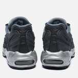 Мужские кроссовки Nike Air Max 95 Premium Wolf Grey/Cool Grey/Black/Anthracite фото- 3